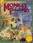 Monkey Island 1: The Secret of Monkey Island - Boxshot
