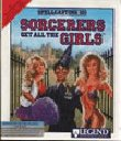 Spellcasting 101: Sorcerers get all the Girls - Boxshot
