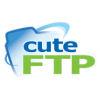 CuteFTP - Boxshot