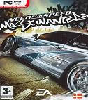 Need for Speed: Most Wanted - Boxshot