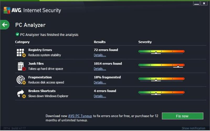 Download AVG Anti-Virus plus Firewall gratis her - DLC.dk