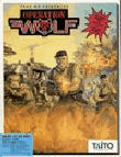 Operation Wolf - Boxshot