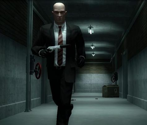 Screenshot af Hitman:Blood Money