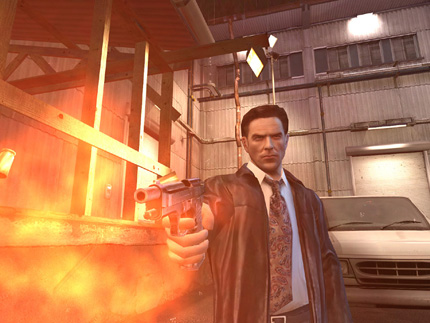 Screenshot af Max Payne 2 - The Fall of Max Payne