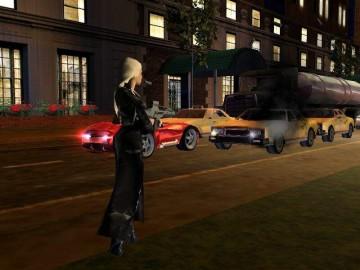 Screenshot af Manhattan Chase
