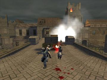 Screenshot af Tactical Ops: Assault on Terror