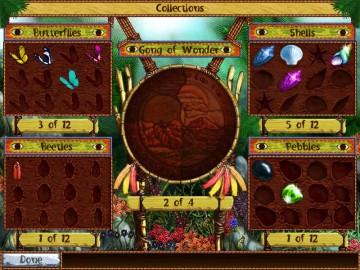 Screenshot af Virtual Villagers - The Lost Children