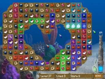 Screenshot af Big Kahuna Reef