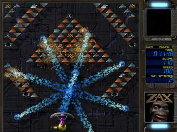 Screenshot af Ricochet Xtreme