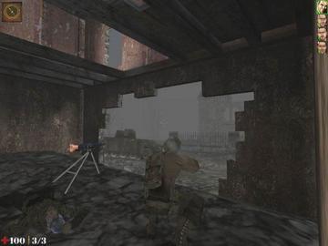 Screenshot af Deadly Dozen