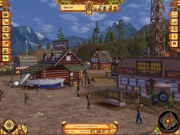 Screenshot af Outdoor Life: Sportsman's Challenge