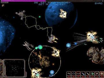 Screenshot af Swarm