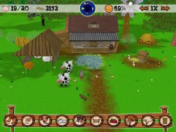 Screenshot af My Farm