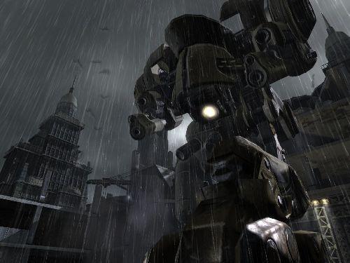 Screenshot af Timeshift