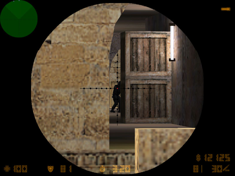 Screenshot af Steam Installer Counter-Strike Cache (Win32)