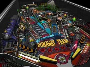 Screenshot af Pure Pinball 2.0 Redux