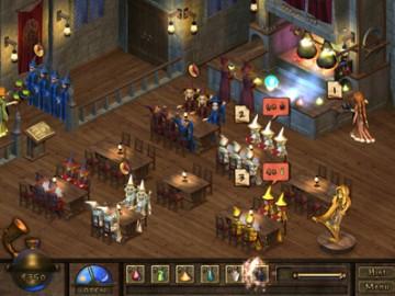 Screenshot af Mystic Inn