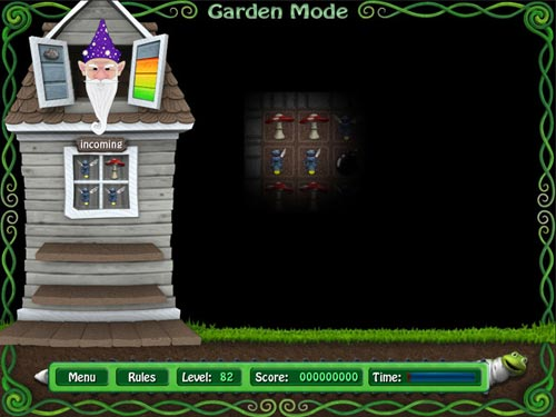 Screenshot af Enchanted Gardens