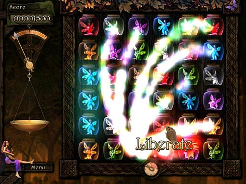 Screenshot af Fairies