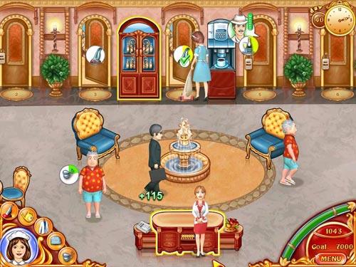 Screenshot af Janes Hotel