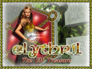 Screenshot af Elythril: The Elf Treasure