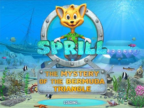 Screenshot af Sprill 2