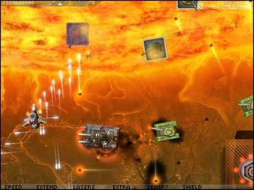Screenshot af Ultra Assault