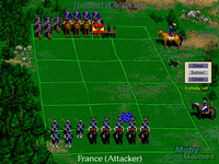 Screenshot af Conquest of the New World