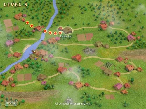 Screenshot af Tom\'s Hen House