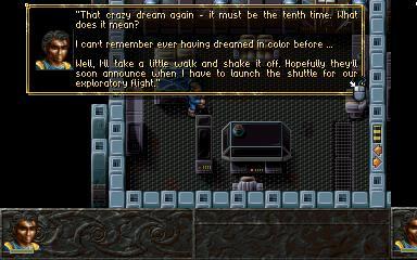 Screenshot af Albion