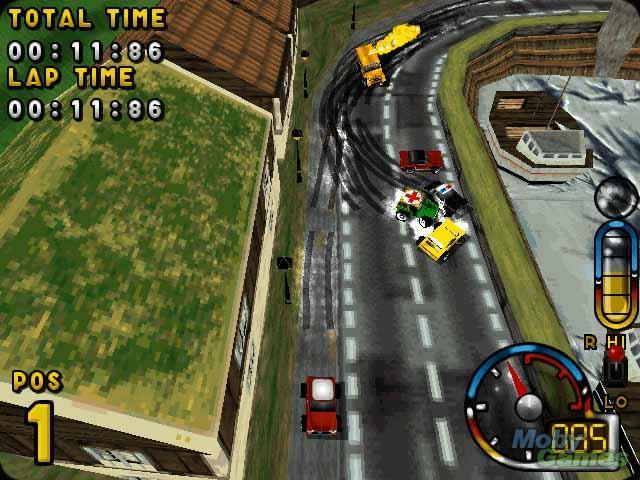 Screenshot af Ignition