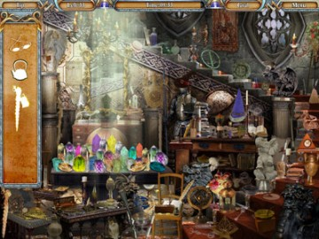 Screenshot af Magic Academy