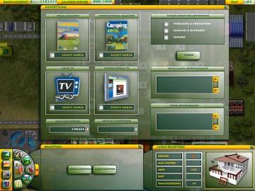 Screenshot af Youda Camper