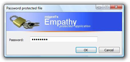 Screenshot af Empathy