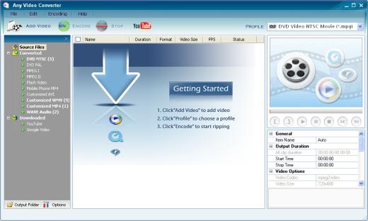 download any video converter full version gratis