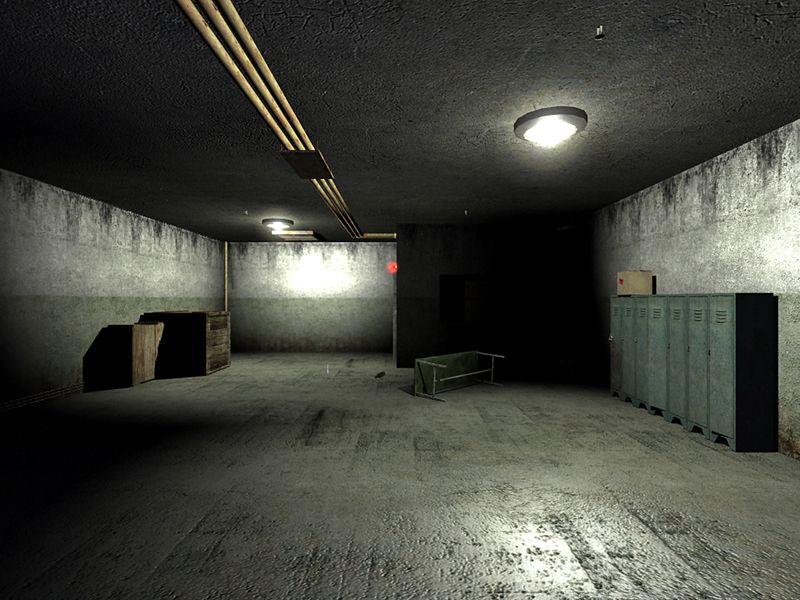 Screenshot af Penumbra
