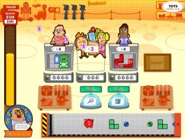 Screenshot af Shopmania