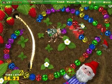 Screenshot af Tumblebugs 2
