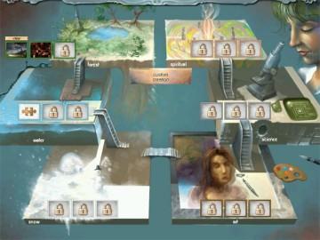 Screenshot af Jig Art Quest