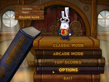 Screenshot af Jabber
