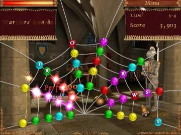 Screenshot af Rainbow Web 2