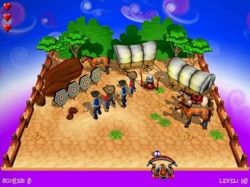 Screenshot af Magic Ball 3