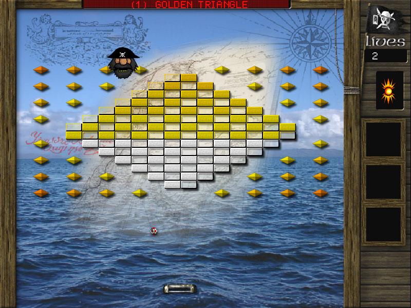 Screenshot af ArcaMania 2