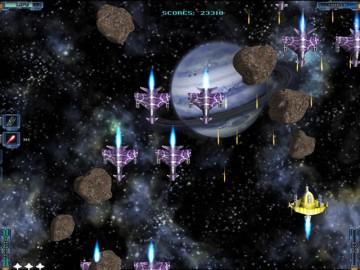 Screenshot af Back to Earth 2