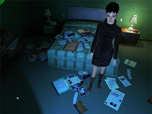 Screenshot af Still Life 2