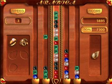 Screenshot af Arabica