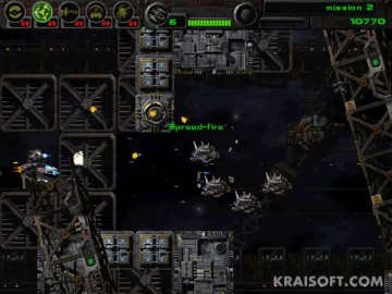 Screenshot af Astrobatics