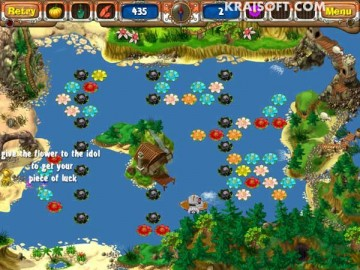 Screenshot af Asea