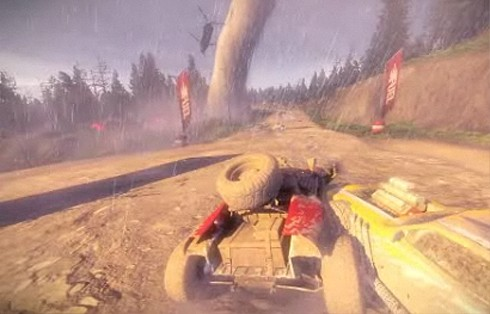 Screenshot af Fuel