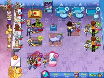 Screenshot af Doggie Dash